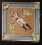 1914 B18 Blankets #53 BI Hub Perdue   Front Thumbnail