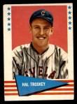 1961 Fleer #145  Hal Trosky  Front Thumbnail