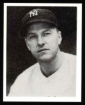 1939 Play Ball Reprint #71  Monte Pearson  Front Thumbnail