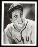 1939 Play Ball Reprint #43  Melo Almada  Front Thumbnail