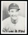 1939 Play Ball Reprint #83  Gus Suhr  Front Thumbnail