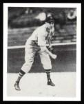 1939 Play Ball Reprint #17  Emerson Dickman  Front Thumbnail