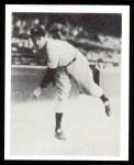 1939 Play Ball Reprint #48  Lefty Gomez  Front Thumbnail