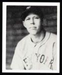 1939 Play Ball Reprint #32  Bob Seeds  Front Thumbnail