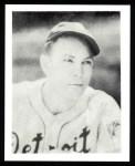 1939 Play Ball Reprint #136  Roy Bell  Front Thumbnail