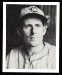 1939 Play Ball Reprint #15  Paul Derringer  Front Thumbnail