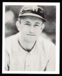 1939 Play Ball Reprint #10  James DeShong  Front Thumbnail