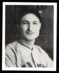 1939 Play Ball Reprint #89  Lloyd Waner  Front Thumbnail