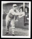 1939 Play Ball Reprint #93  Charles Gelbert  Front Thumbnail