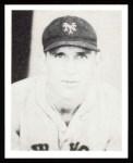 1939 Play Ball Reprint #79  Jo Jo Moore  Front Thumbnail