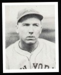 1939 Play Ball Reprint #66  Jimmy Ripple  Front Thumbnail