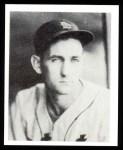 1939 Play Ball Reprint #50  Charley Gehringer  Front Thumbnail