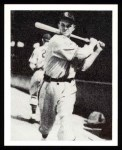 1939 Play Ball Reprint #109  Myril Hoag  Front Thumbnail