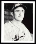 1939 Play Ball Reprint #133  Lynn Myers  Front Thumbnail