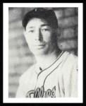 1939 Play Ball Reprint #127  Gil Brack  Front Thumbnail