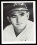 1939 Play Ball Reprint #64  Wally Moses  Front Thumbnail