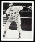 1939 Play Ball Reprint #4  Eldon Auker  Front Thumbnail