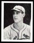 1939 Play Ball Reprint #131  Mort Cooper  Front Thumbnail