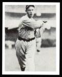 1939 Play Ball Reprint #102  Lem (Pep) Young  Front Thumbnail