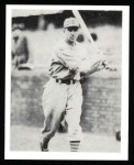 1939 Play Ball Reprint #85  Johnny Cooney  Front Thumbnail
