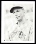 1939 Play Ball Reprint #121  Bill Posedel  Front Thumbnail