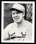 1939 Play Ball Reprint #157  Don Padgett  Front Thumbnail