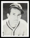 1939 Play Ball Reprint #44  Don Heffner  Front Thumbnail