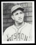 1939 Play Ball Reprint #61  Tony Cuccinello  Front Thumbnail