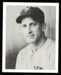 1939 Play Ball Reprint #23  Burgess Whitehead  Front Thumbnail