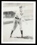 1939 Play Ball Reprint #9  James Tobin  Front Thumbnail