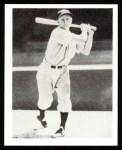 1939 Play Ball Reprint #1  Jake Powell  Front Thumbnail