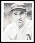 1939 Play Ball Reprint #118  Lynn Nelson  Front Thumbnail