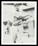 1939 Play Ball Reprint #98  Pinky Whitney  Front Thumbnail
