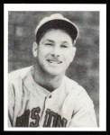1939 Play Ball Reprint #57  Buddy Hassett  Front Thumbnail