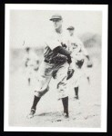 1939 Play Ball Reprint #28  Sylvester Johnson  Front Thumbnail