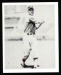 1939 Play Ball Reprint #65  Harry Craft  Front Thumbnail