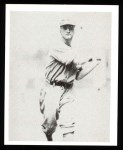 1939 Play Ball Reprint #49  Eddie Miller  Front Thumbnail