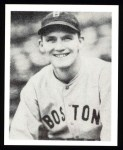 1939 Play Ball Reprint #27  Fred Ostermueller  Front Thumbnail