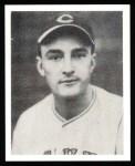 1939 Play Ball Reprint #36  Frank McCormick  Front Thumbnail