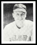 1939 Play Ball Reprint #148  Bill Trotter  Front Thumbnail