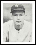 1939 Play Ball Reprint #47  Buddy Lewis  Front Thumbnail