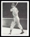 1939 Play Ball Reprint #92  Ted Williams  Front Thumbnail