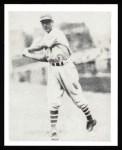1939 Play Ball Reprint #58  Lou Chiozza  Front Thumbnail