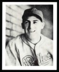 1939 Play Ball Reprint #145  Hugh Mulcahy  Front Thumbnail