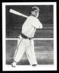 1939 Play Ball Reprint #115  Ralph Kress  Front Thumbnail