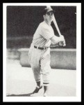 1939 Play Ball Reprint #62  Tom Carey  Front Thumbnail