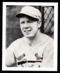 1939 Play Ball Reprint #157  Don Padgett  Front Thumbnail