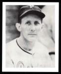 1939 Play Ball Reprint #156  Ray Berres  Front Thumbnail