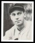 1939 Play Ball Reprint #33  Del Young  Front Thumbnail
