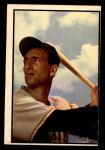 1953 Bowman #160  Cal Abrams  Front Thumbnail